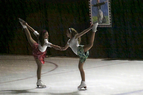 この画像は、サイトの記事「フィギュアスケート アイスショー おすすめ YouTube視聴無料動画 まとめてご紹介!」のイメージ写真画像として利用しています。