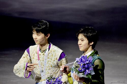 この画像は、サイトの記事「フィギュアスケート 宇野昌磨 おすすめ YouTube視聴無料動画 まとめてご紹介!」のイメージ写真画像として利用しています。