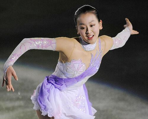 この画像は、サイトの記事「フィギュアスケート オープニング おすすめ YouTube視聴無料動画 まとめてご紹介!」のイメージ写真画像として利用しています。