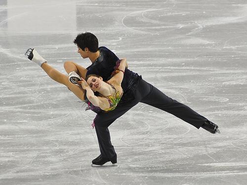 この画像は、サイトの記事「フィギュアスケート 仮面舞踏会 おすすめ YouTube視聴無料動画 まとめてご紹介!」のイメージ写真画像として利用しています。