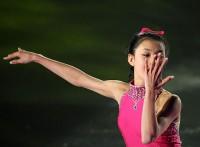 この画像は、サイトの記事「フィギュアスケート オペラ座の怪人 村上佳菜子 おすすめ YouTube視聴無料動画 まとめてご紹介!」のイメージ写真画像として利用しています。