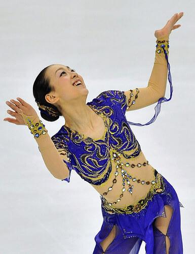 この画像は、サイトの記事「フィギュアスケート 浅田真央 おすすめ YouTube視聴無料動画 まとめてご紹介!」のイメージ写真画像として利用しています。