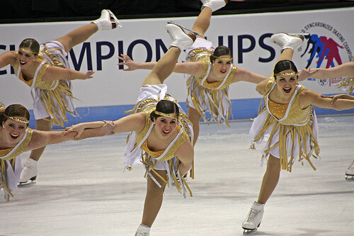 この画像は、サイトの記事「フィギュアスケート アメリカ大会 おすすめ YouTube視聴無料動画 まとめてご紹介!」のイメージ写真画像として利用しています。