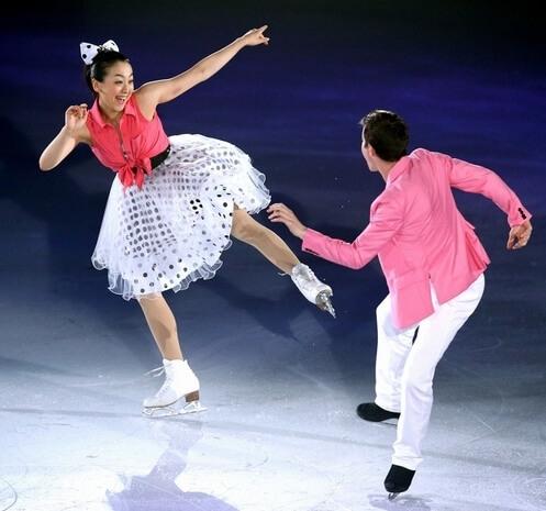 この画像は、サイトの記事「フィギュアスケート インタビュー おすすめ YouTube視聴無料動画 まとめてご紹介!」のイメージ写真画像として利用しています。