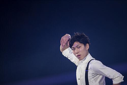 この画像は、サイトの記事「田中刑事 NHK杯国際フィギュアスケート競技大会 2015 おすすめ YouTube視聴無料動画 まとめてご紹介!」のイメージ写真画像として利用しています。