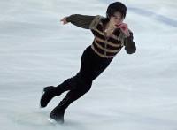 この画像は、サイトの記事「無良崇人 NHK杯国際フィギュアスケート競技大会 2015 おすすめ YouTube視聴無料動画 まとめてご紹介!」のイメージ写真画像として利用しています。