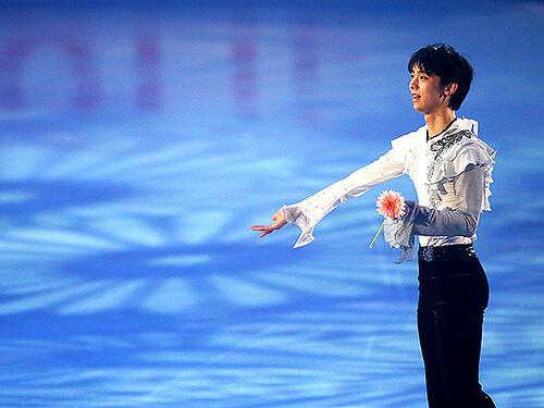 この画像は、サイトの記事「NHK杯国際フィギュアスケート競技大会 2015 男子 おすすめ YouTube視聴無料動画 まとめてご紹介!」のイメージ写真画像として利用しています。