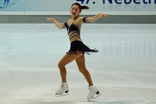 この画像は、サイトの記事「木原万莉子 NHK杯国際フィギュアスケート競技大会 2015 おすすめ YouTube視聴無料動画 まとめてご紹介!」のイメージ写真画像として利用しています。