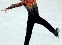 この画像は、サイトの記事「フィギュア GP スケートアメリカ ネットで話題 YouTube無料動画ご紹介!」のイメージ写真画像として利用しています。