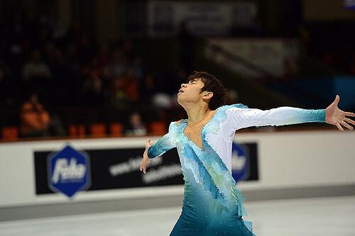 この画像は、サイトの記事「フィギュアスケート ジャパンオープン 2016 ネットで話題 YouTube無料動画ご紹介!」のイメージ写真画像として利用しています。
