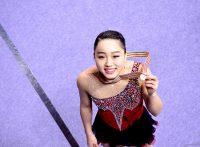 この画像は、サイトの記事「フィギュアスケート 樋口新葉 ネットやTVで話題 YouTube注目無料視聴動画ご紹介!」のイメージ写真画像として利用しています。