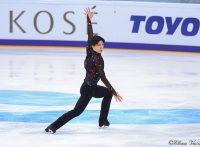 この画像は、サイトの記事「田中刑事 2016 NHK杯フィギュア ネットやTV・ニュースで話題 YouTube注目無料視聴動画ご紹介!」のイメージ写真画像として利用しています。