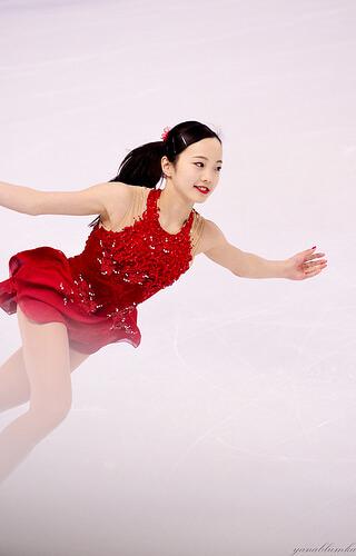 この画像は、サイトの記事「本田真凜 2017 全中フィギュアスケート大会 ネットやTV・ニュースで話題 YouTube注目無料視聴動画ご紹介!」のイメージ写真画像として利用しています。