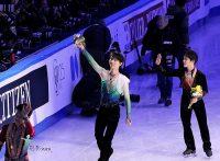 この画像は、サイトの記事「世界フィギュアスケート選手権 2017 ネットやTV・ニュースで話題 YouTube注目無料視聴動画ご紹介!」のイメージ写真画像として利用しています。