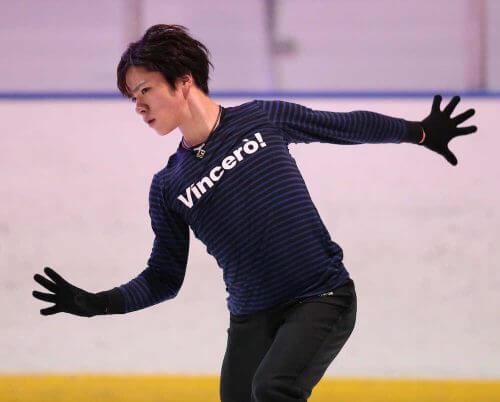 この画像は、サイトの記事「スケートカナダ 2017 宇野昌磨 ネットで話題 YouTube注目無料視聴動画ご紹介!」のイメージ写真画像として利用しています。