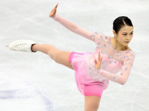 この画像は、サイトの記事「NHK杯 フィギュア 宮原智子 2017 ネットで話題 YouTube注目無料視聴動画ご紹介!」のイメージ写真画像として利用しています。