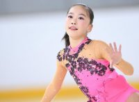 この画像は、サイトの記事「全日本ジュニア選手権 紀平梨花 ネットで話題 YouTube注目無料視聴動画ご紹介!」のイメージ写真画像として利用しています。