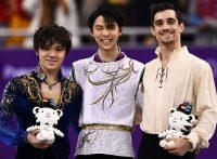 この画像は、サイトの記事「おすすめ『平昌オリンピック フィギュア まとめ』 YouTube無料動画ご紹介!」のイメージ写真画像として利用しています。