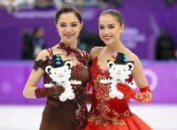 この画像は、サイトの記事「おすすめ『平昌オリンピック フィギュア 女子 まとめ』 YouTube無料動画ご紹介!」のイメージ写真画像として利用しています。
