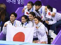 この画像は、サイトの記事「おすすめ『平昌オリンピック フィギュア 団体 まとめ』 YouTube無料動画ご紹介!」のイメージ写真画像として利用しています。
