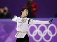 この画像は、サイトの記事「おすすめ『平昌オリンピック フィギュア 男子 まとめ』 YouTube無料動画ご紹介!」のイメージ写真画像として利用しています。