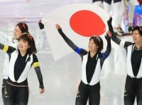 この画像は、サイトの記事「おすすめ『平昌オリンピック スピードスケート 女子団体パシュート まとめ』 YouTube無料動画ご紹介!」のイメージ写真画像として利用しています。