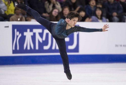 この画像は、サイトの記事「スケートカナダ ネットで話題 YouTube注目無料視聴動画ご紹介!」のイメージ写真画像として利用しています。