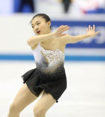 坂本花織 フィギュアスケート『フリー』YouTube無料動画ベスト17選